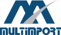 Multimport Logo
